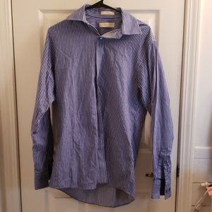 Men's MICHAEL Michael Kors Dress Shirt 15 34/35